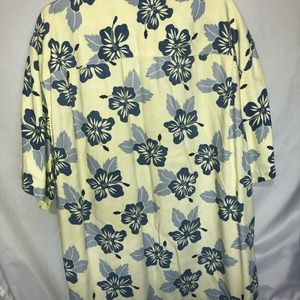 25fa1f5b la cabana Shirts | All Night Long Mens Hawaiian Xl Shirt | Poshmark